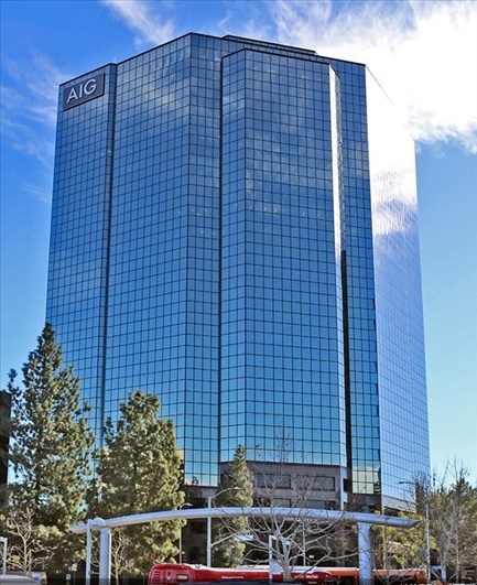Photo of building at 21650 Oxnard, Warner Center Tower 3