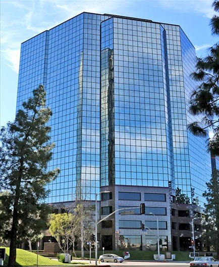 Photo of building at 21700 Oxnard, Warner Center, Tower 6