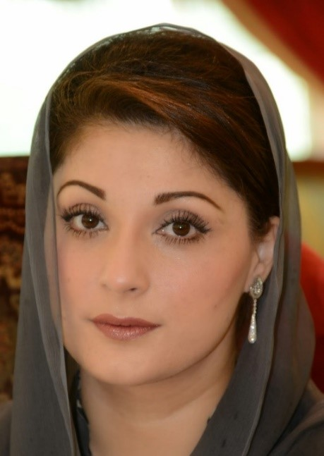 Maryam Sharif, daughter of Pakistan's former Prime Minister, has been indicted on charges of corruption